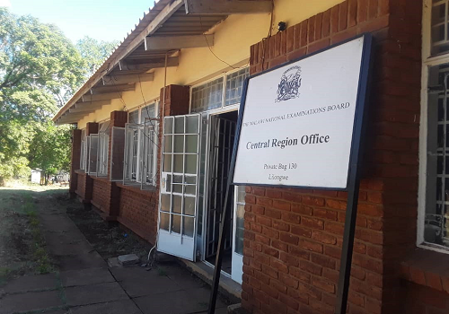 If you are in the Central Region, you can visit MANEB regional office in Lilongwe (area 3) to access any of our services